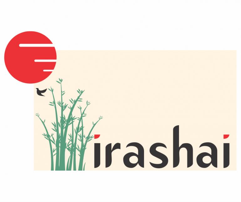 Marca_Irashai