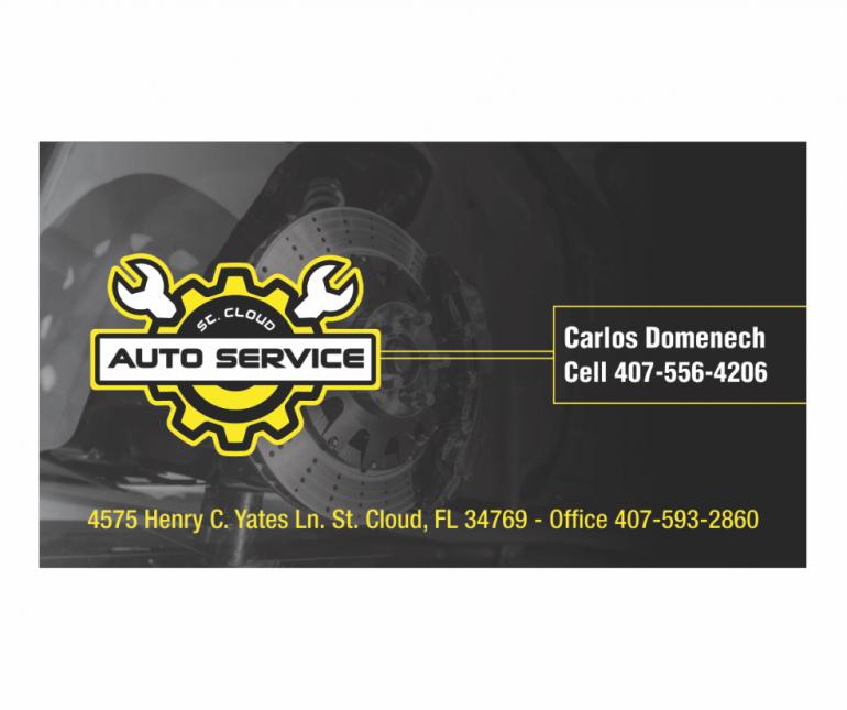 projeto_Saint_Claud_Auto_Service_Flórida